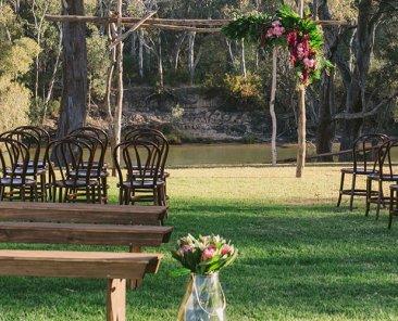 Tindarra-Resort-Wedding-Function