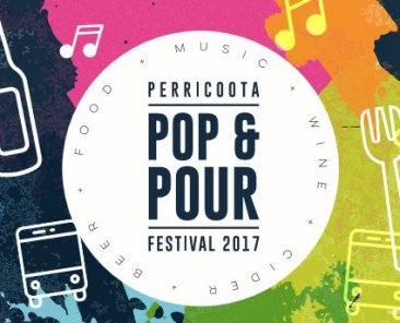 Perricoota pop & pour recovery session